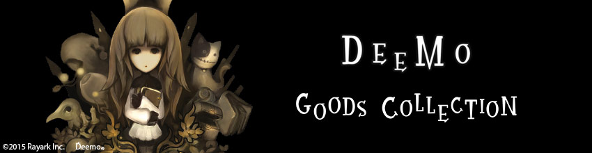Deemo GOODS COLLECTION