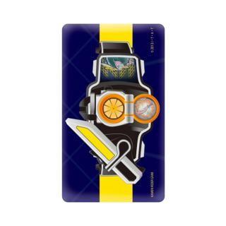 [4000mAh]仮面ライダー モバイルバッテリー 仮面ライダーZX(ゼクロス)