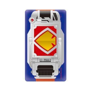 [4000mAh]仮面ライダー モバイルバッテリー 仮面ライダーBLACK(ブラック)