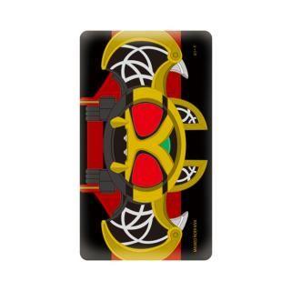 [4000mAh]仮面ライダー モバイルバッテリー 仮面ライダーウィザード