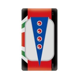 [4000mAh]仮面ライダー モバイルバッテリー 仮面ライダー2号