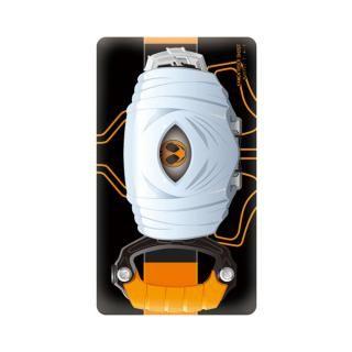 [4000mAh]仮面ライダー モバイルバッテリー 仮面ライダーゴースト