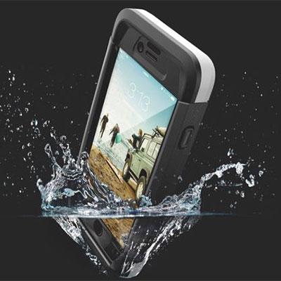 冒険へいざなうiPhoneケース Thule Atoms X5