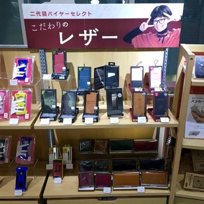 AppBank Store 新宿に二代目バイヤーコーナーができたぞ!