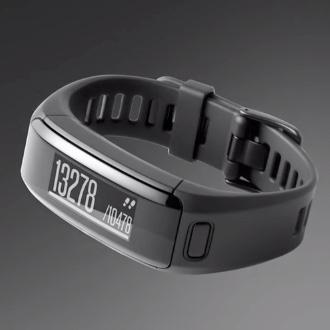 脈拍が正確に計れるコンパクトな活動量計 vivosmart HR