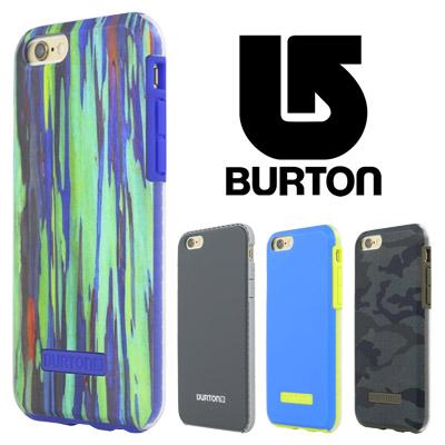 『バートン』ブランドのiPhoneケースで春も心はゲレンデに