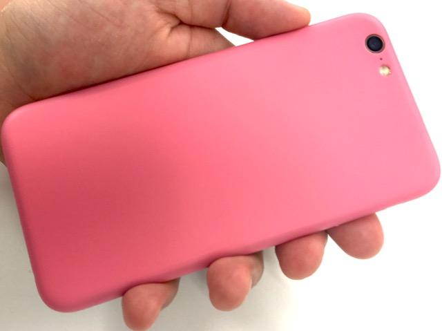 MYNUS iPhone 6/6s case iPhoneケース