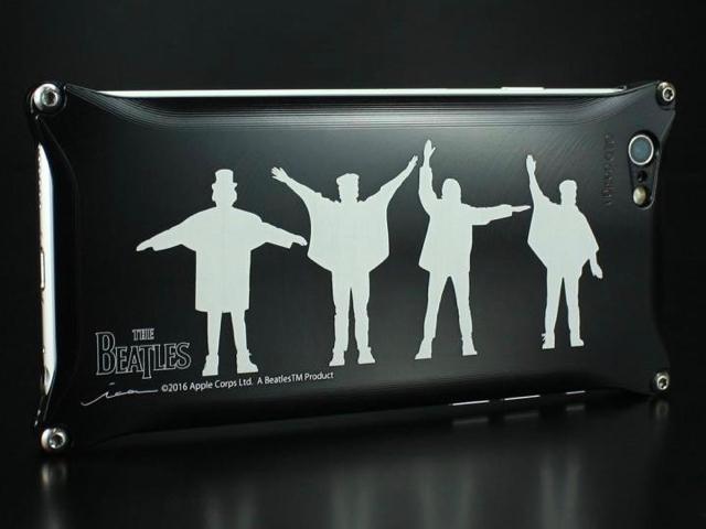 ビートルズ 公式 iPhoneケース