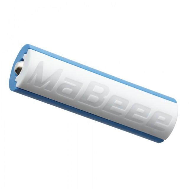 マビー 電池をアプリで操作する