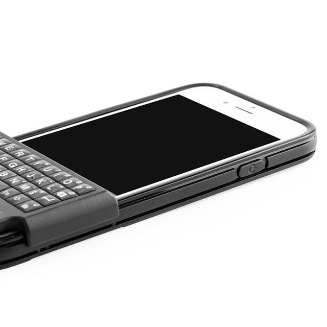 KéNero thunderbird iPhone用キーボード