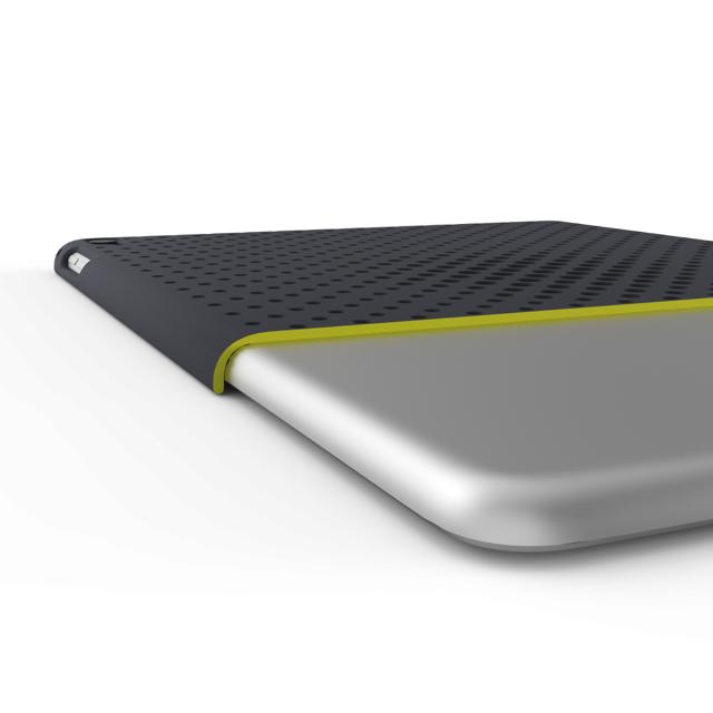 DAQ AndMesh iPadとiPad Pro用ケース