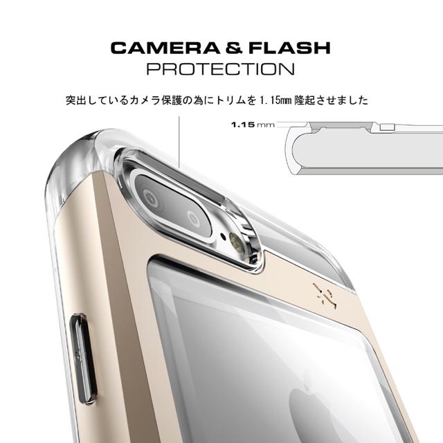 iPhone 7 iPhone 7 Plus 用ケース Cloak 2