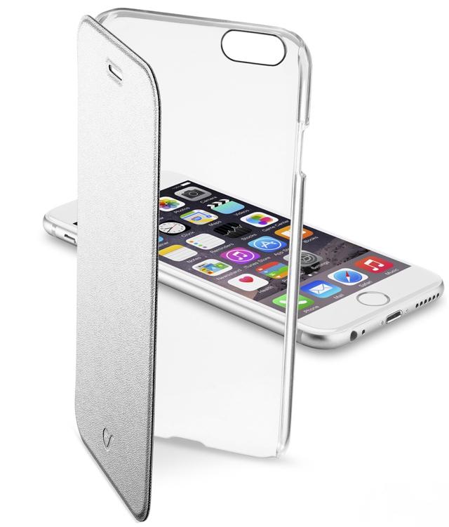 iPhone 7がまとうヨーロピアン・ブランドの洗練『Clearbook』