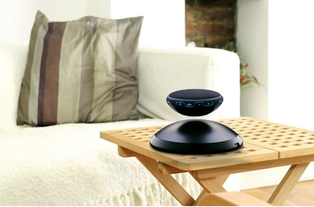 宙に浮くスピーカー Air Speaker 2