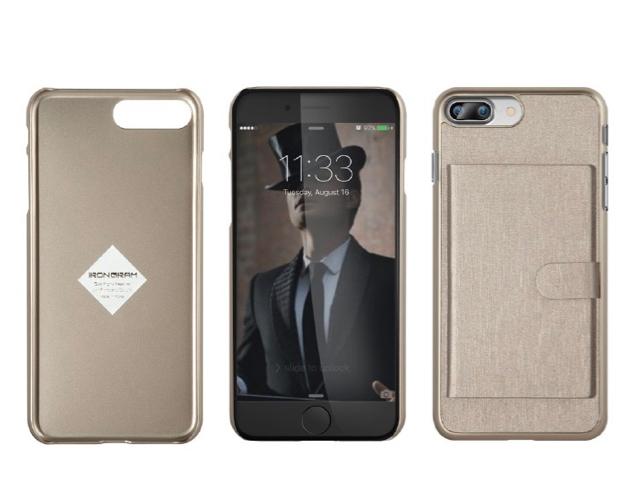 ポケット付きiPhoneケース Meta Pocket