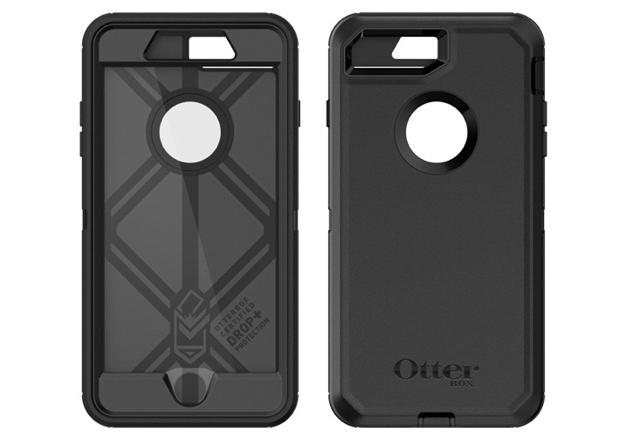 iPhone 7/7 Plus 用 OtterBoxのタフケース