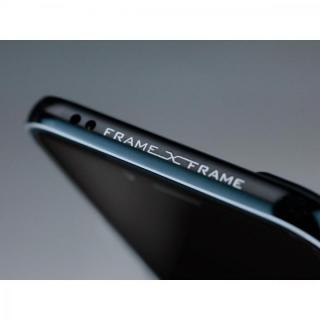 ジェットブラックカラーのiPhone7/7Plus用バンパー