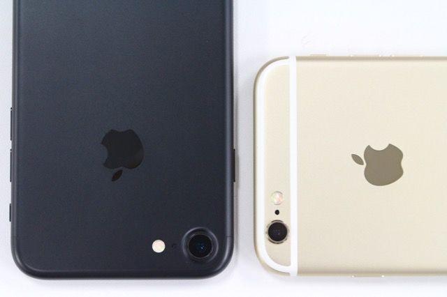 iPhone 7s/7s Plusの発売が遅れる?