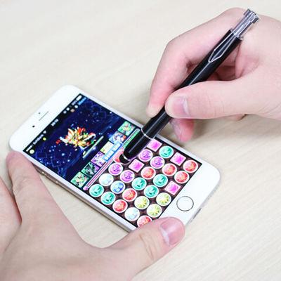 スマホゲームユーザー必見!Su-penに新しい仲間の「ノ ック式Su-pen P201S-KT」が新登場︕