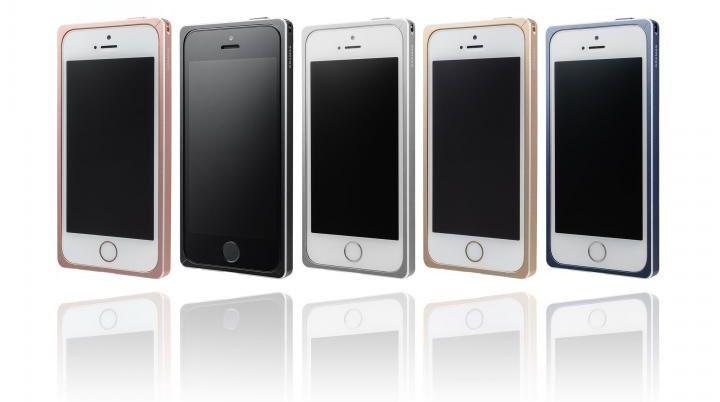 c8eb1f9b1e バンパーケースはiPhoneの背面は覆わずに側面を保護するように作られたケースで、落下による傷を防止しつつiPhone本来の薄 さや軽さを活かすことができるケースです。