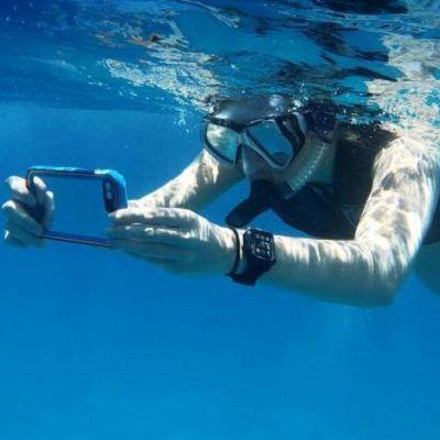 iPhone Xは防水?新型iPhoneの防水性能とおすすめ防水ケースまとめ