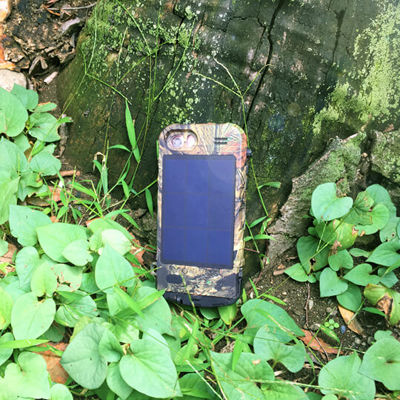 過酷な環境で本領を発揮するiPhone 8/7ケース「SnowLizard SLXtreme」