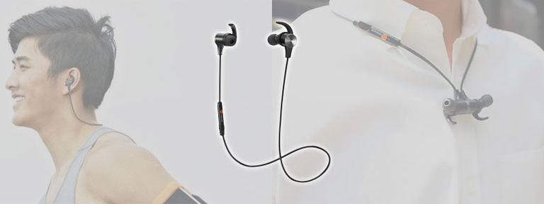 TaoTronics TT-BH07 Bluetoothイヤホン