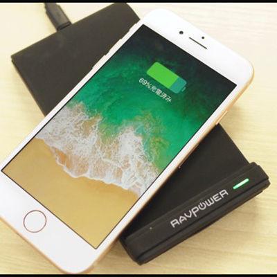 ワイヤレス充電器初心者に送る。iPhone Xで使えるQi規格ワイヤレス充電器を選ぶ上で注意すべき点