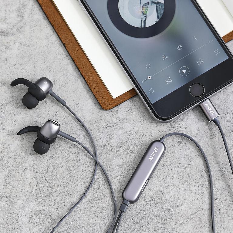 【iPhone X/iPhone8】音ゲーをイヤホンで音ずれなく楽しむ方法