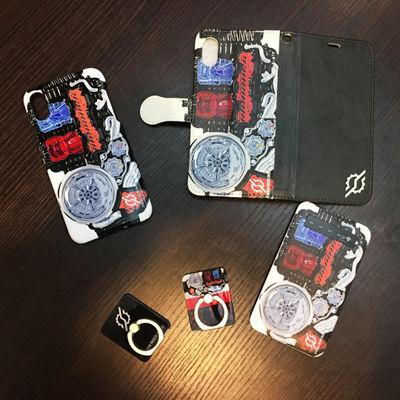 現在放送中の「仮面ライダービルド」のiPhoneアクセサリーが登場!