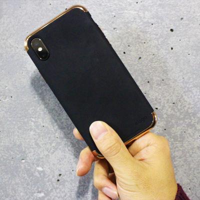 iPhone Xをエレガントに。elago「S8 EMPIRE」が醸し出す気品に惚れた。