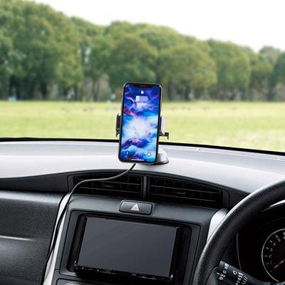 iPhone Xを車で有効活用!車内で役立つiPhone X用車載グッズまとめ【随時更新中】