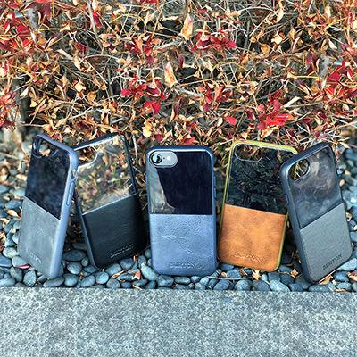 モダンネイティブって素敵。2トーンデザインが目を引く「Burton公認iPhoneケース」[PR]