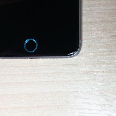 iPhoneにガラスフィルムを貼っている人がホームボタンリングを付けるべき3つの理由
