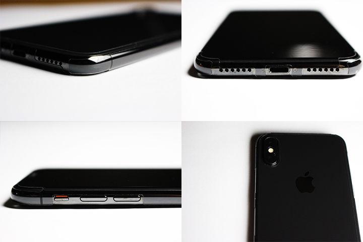 8f6f6de3cb 「Wrapsol」は前面、背面、側面、カメラレンズの360度をフルカバーできるよう設計されている。 つまりiPhoneの保護目的でケース ...