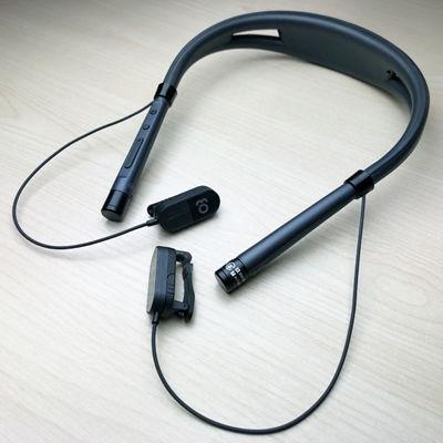 より良い職場環境を。集中と会話をもたらす骨伝導ワイヤレスイヤホン「BoCo earsopen」