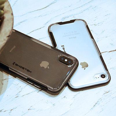 シンプルな見た目にスパイスを。魅せるクリアiPhoneケース「Ghostek CLOAK 3」