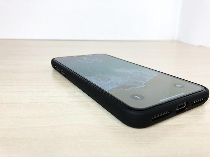 17b6525499 本革×カモフラって素敵!キレイめカジュアルiPhoneケース「Genuine ...