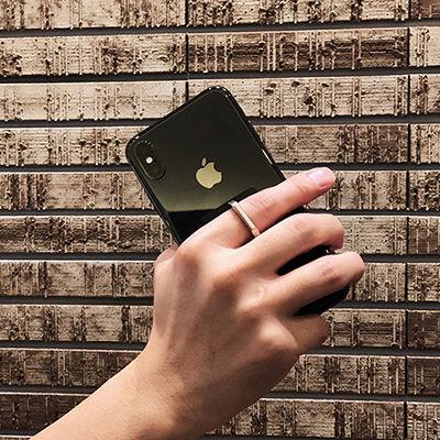 こんなの待ってた!iPhoneのワイヤレス充電に対応したスマホリング「iRing Link」