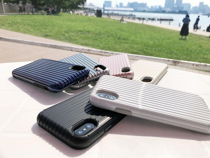 Rib Hybrid case アイキャッチ