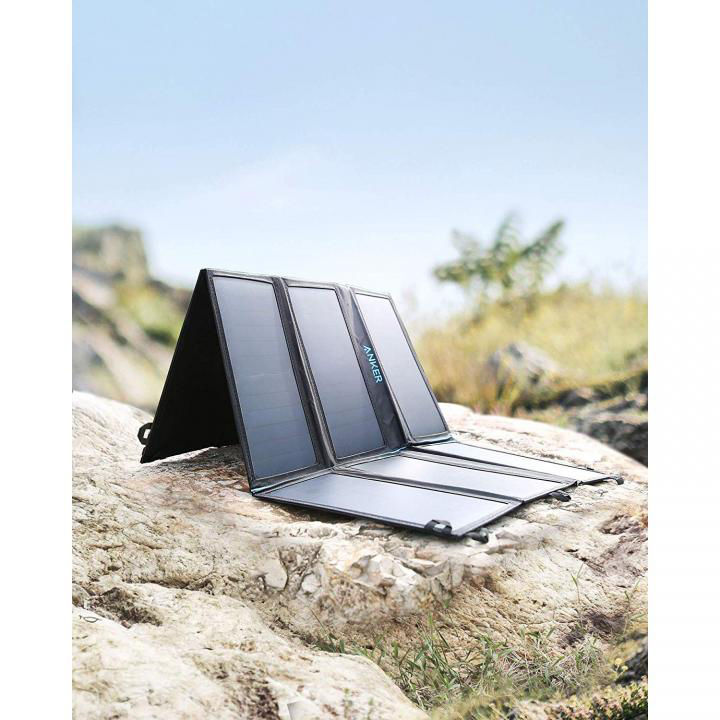Anker PowerPort Solar 60 アイキャッチ