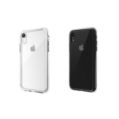 【iPhone XR/XS/XS Max】ボディの美しさはそのままに。傷や衝撃から守るクリアケース「SwitchEasy CRUSH」見参!