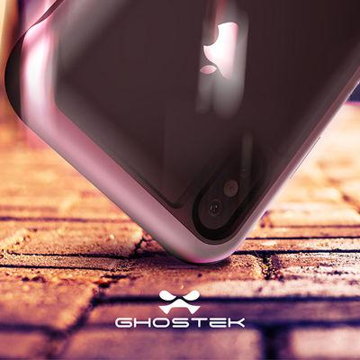 【iPhone XR/XS/XS Max】アルミ合金で守る鉄壁ケース「Atomic SLIM 2」見参!