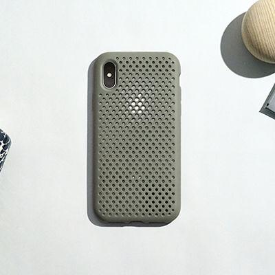 【iPhone XR/XS/XS Max】iPhoneへ彩りを。世界36ヶ国で愛される日本ブランドケース「AndMesh MESH CASE」が新型iPhoneへ対応!