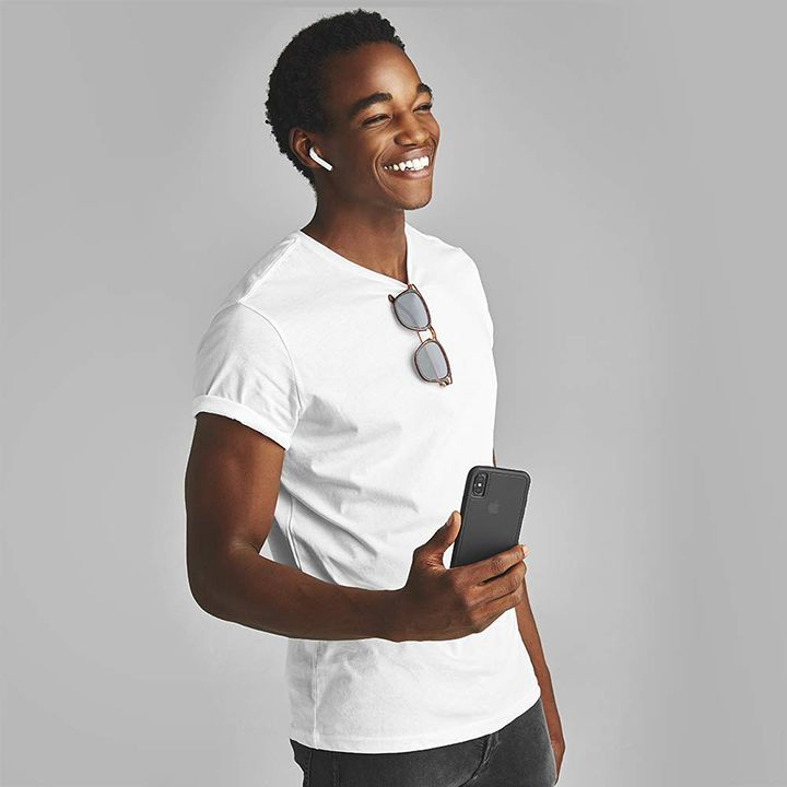 Case-Mate Tough Clear