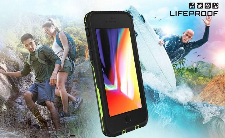 LifeProof Fre Series