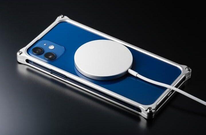 MagSafe(マグセーフ)充電器