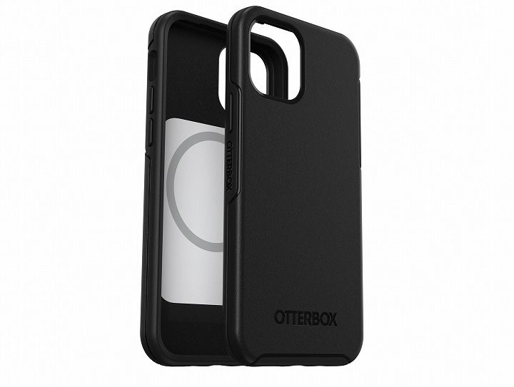 OtterBox - Symmetry Plus Series for iPhone 12/12 Pro MagSafe対応