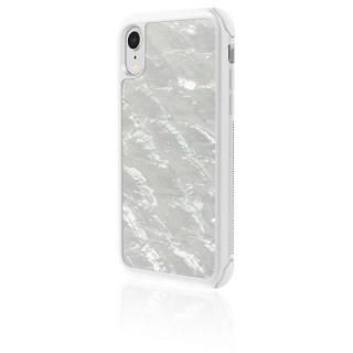 iPhone XR ケース White Diamonds Tough Pearl Case 背面ケース iPhone XR