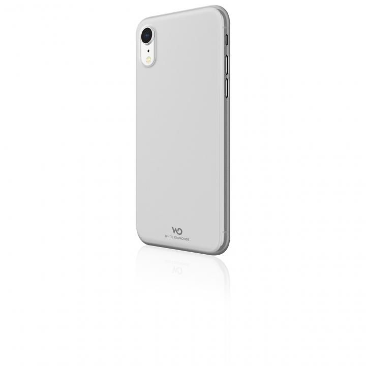 iPhone XR ケース White Diamonds Ultra Thin Iced Case 背面ケース Transparent iPhone XR_0